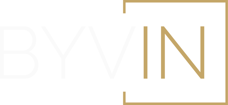 byvin logo white transparent